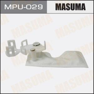 Фильтр бензонасоса MASUMA MPU029