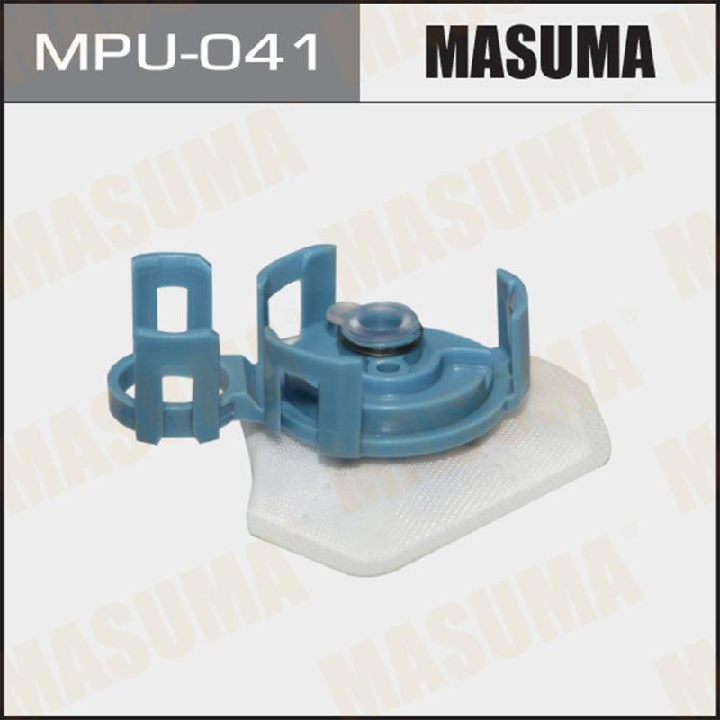 Фильтр бензонасоса MASUMA MPU041