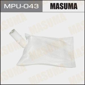 Фильтр бензонасоса MASUMA - (MPU043)
