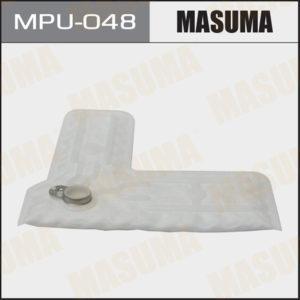 Фильтр бензонасоса MASUMA MPU048