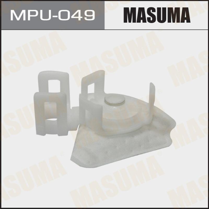 Фильтр бензонасоса MASUMA MPU049