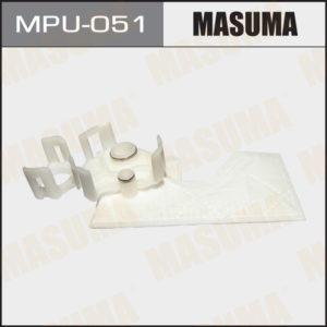 Фильтр бензонасоса MASUMA - (MPU051)