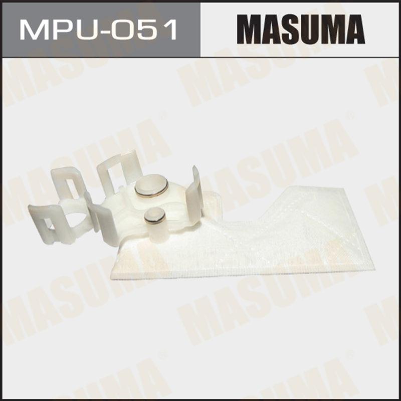 Фильтр бензонасоса MASUMA MPU051