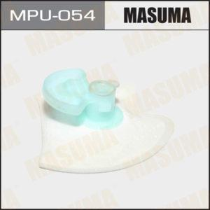 Фильтр бензонасоса MASUMA MPU054