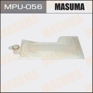 Фильтр бензонасоса MASUMA MPU056