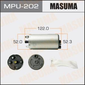 Бензонасос MASUMA MPU202