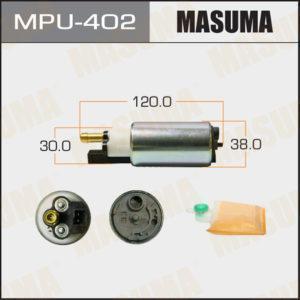 Бензонасос MASUMA MPU402