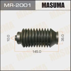 Рулевой рейки пыльник MASUMA MR2001