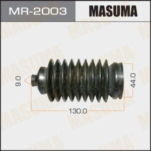Рулевой рейки пыльник MASUMA MR2003