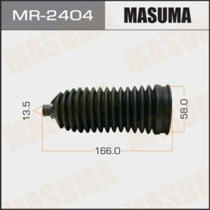 Рулевой рейки пыльник MASUMA MR2404