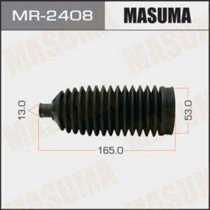 Рулевой рейки пыльник MASUMA MR2408