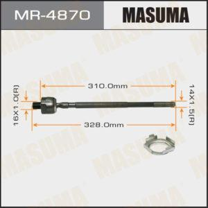 Рулевая тяга MASUMA MR4870