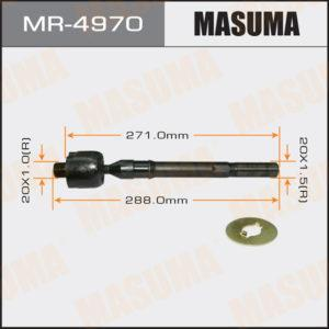 Рулевая тяга MASUMA MR4970