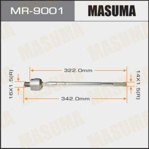 Рулевая тяга MASUMA MR9001