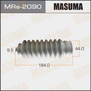 Рулевой рейки пыльник MASUMA MRs2090