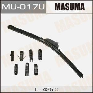 Дворник MASUMA MU017U