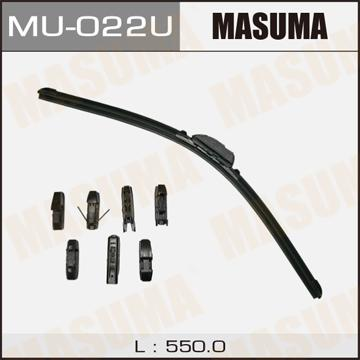 Дворник MASUMA MU022U
