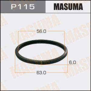 Прокладка термостата MASUMA P115