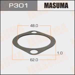 Прокладка термостата MASUMA P301