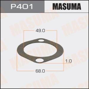 Прокладка термостата MASUMA P401