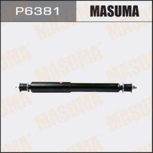 Амортизатор газомасляный MASUMA P6381