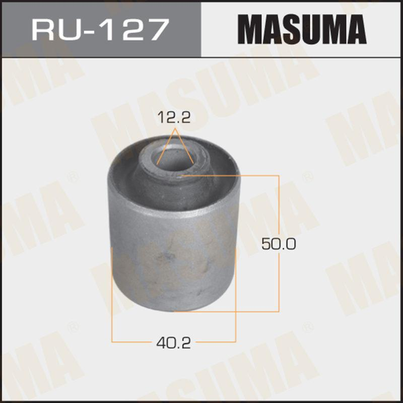 Сайлентблок MASUMA  Civic, Integra front low - (RU127)