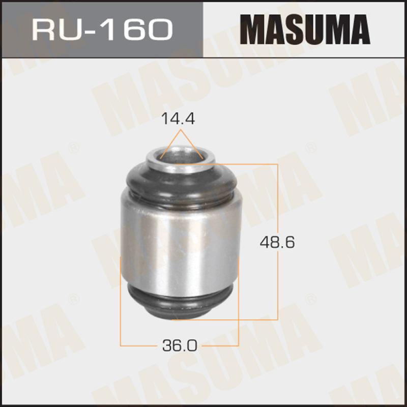 Сайлентблок MASUMA RU160