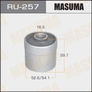 Сайлентблок MASUMA  Libero /CD#V,W/ rear - (RU257)