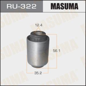 Сайлентблок MASUMA RU322