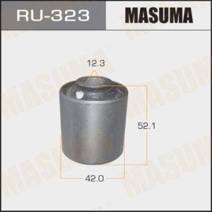 Сайлентблок MASUMA  ACCORD/CB1, CB2, CD3  front low - (RU323)