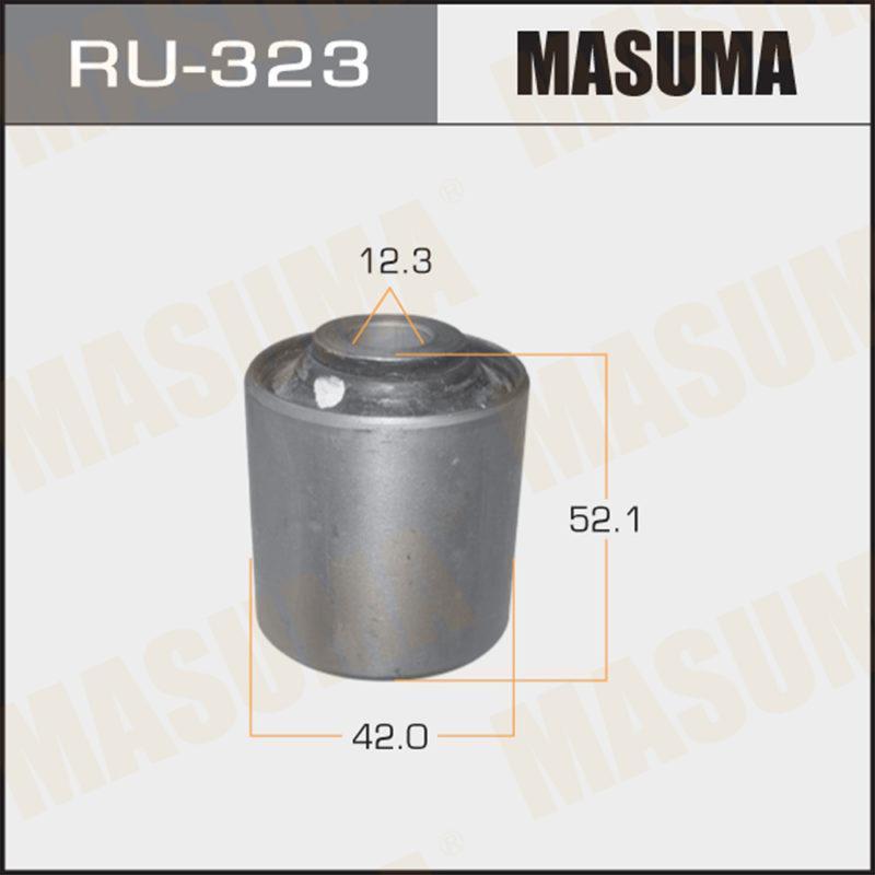 Сайлентблок MASUMA RU323