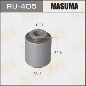 Сайлентблок MASUMA  R'nessa N30 rear - (RU405)