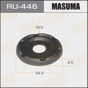 Сайлентблок MASUMA  Allion/ZZT245/ rear - (RU446)