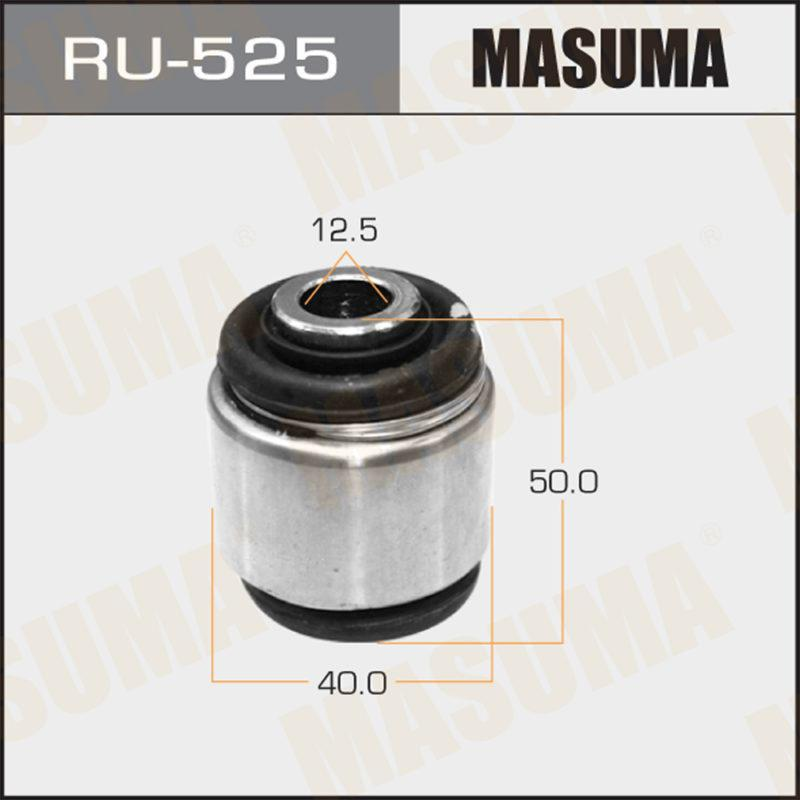 Сайлентблок MASUMA RU525