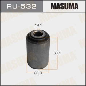 Сайлентблок MASUMA RU532