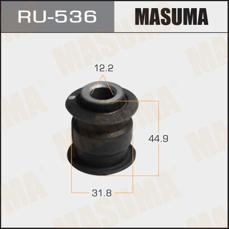 Сайлентблок MASUMA RU536