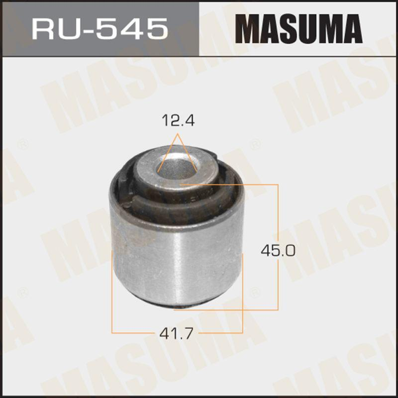 Сайлентблок MASUMA RU545