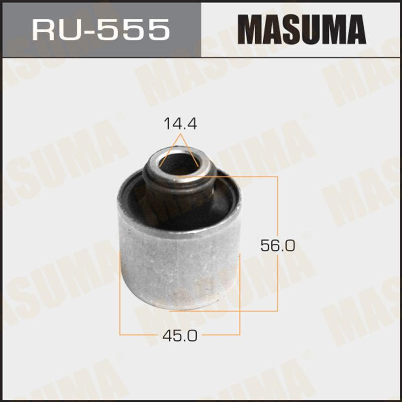 Сайлентблок MASUMA RU555