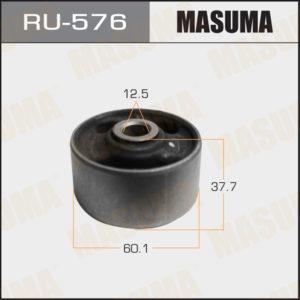 Сайлентблок MASUMA RU576