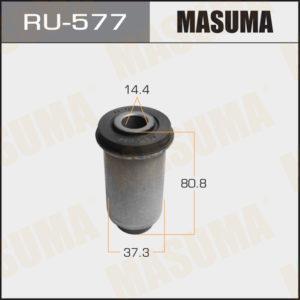 Сайлентблок MASUMA  Atlas/ F22, F23  front low - (RU577)