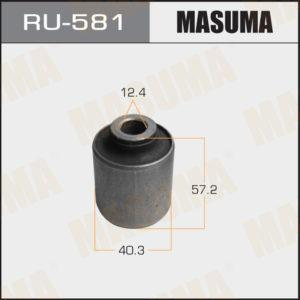 Сайлентблок MASUMA  ATENZA/ GG3P, GGEP front - (RU581)