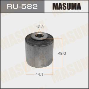 Сайлентблок MASUMA RU582