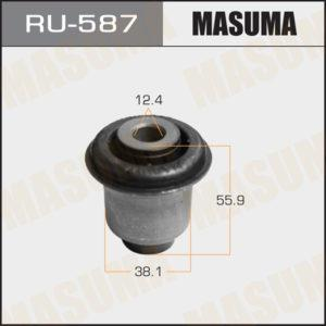 Сайлентблок MASUMA  ACCORD / CL# front - (RU587)