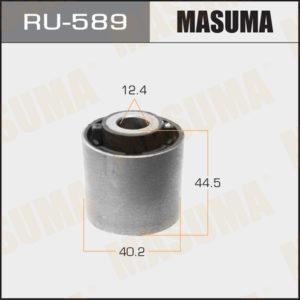 Сайлентблок MASUMA  ATENZA/ GH5AP rear up - (RU589)