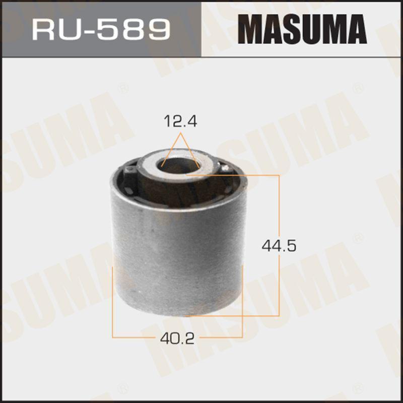 Сайлентблок MASUMA RU589