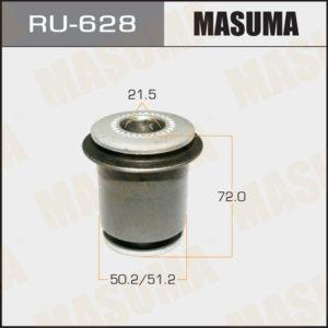 Сайлентблок MASUMA  LAND CRUISER PRADO/ GRJ150, TRJ150, KDJ150 front - (RU628)