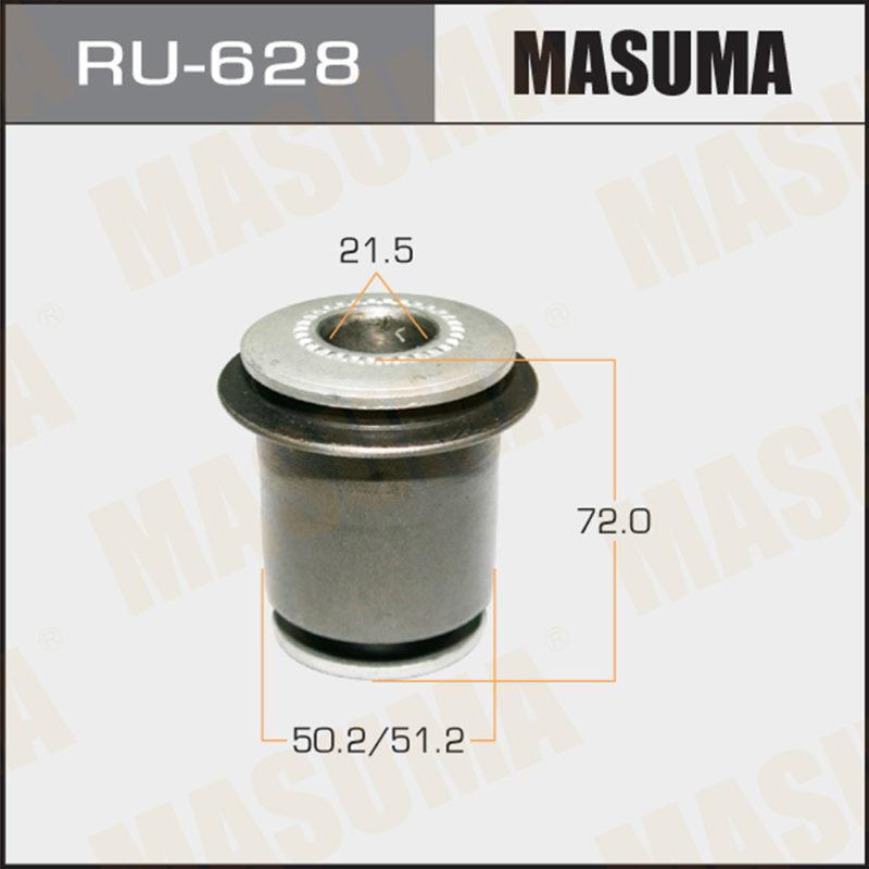 Сайлентблок MASUMA RU628