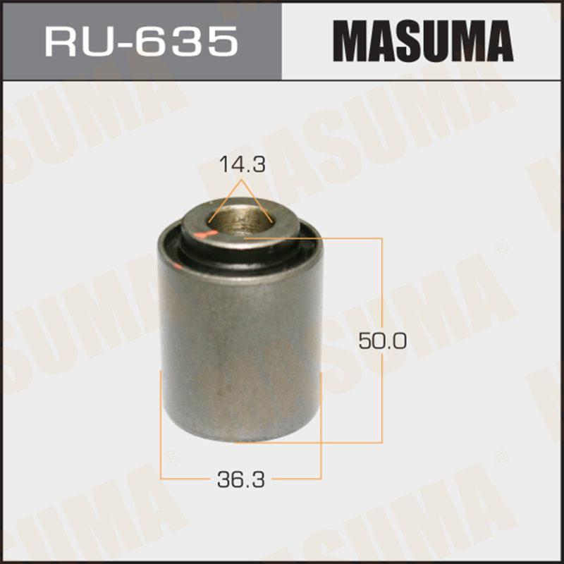 Сайлентблок MASUMA RU635