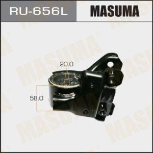 Сайлентблок MASUMA  CR-V front low LH - (RU656L)