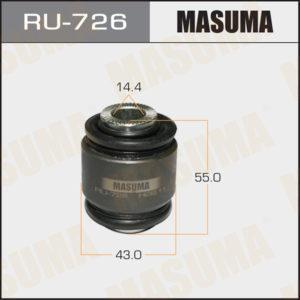Сайлентблок MASUMA RU726